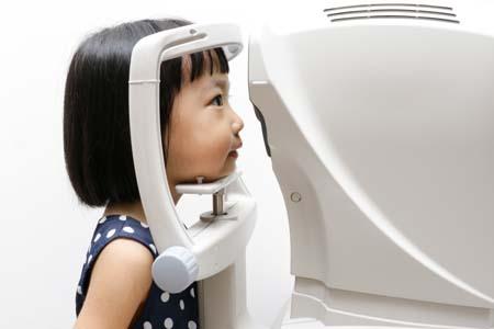 child-eye-exam